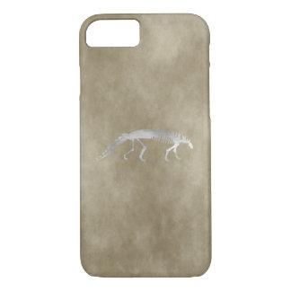 esqueleto del polacanthus funda iPhone 7