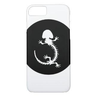 esqueleto del salamander funda iPhone 7