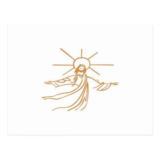 Esquema de Jesús Postal