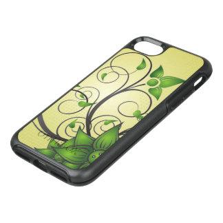 Esquemas de la flor funda OtterBox symmetry para iPhone 8/7