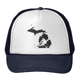 Esquí Michigan Gorros