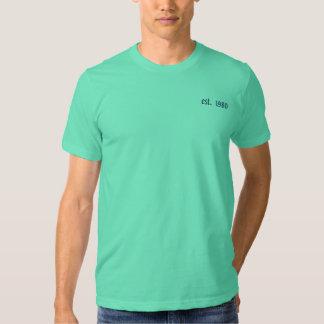 est.  el an o 80 camiseta