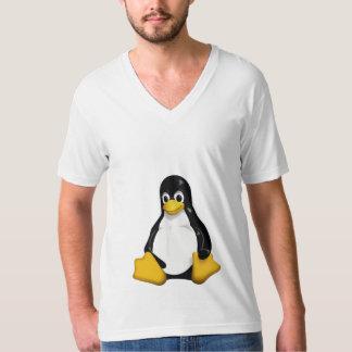 Esta camisa dice que apoyo Linux