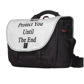 Esta enfermera le protegerá hasta el extremo bolsas de portatil