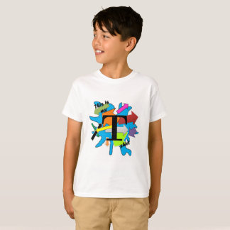 Ésta es mi camiseta