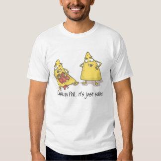 Ésta es muerte del nacho camisas