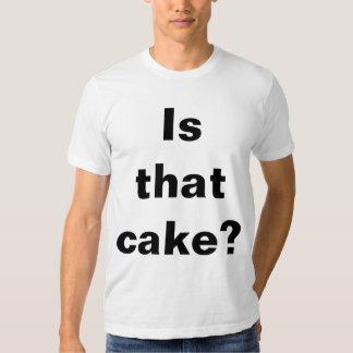 ¿Está eso torta? Camisetas