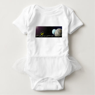 Esta manera al universo body para bebé
