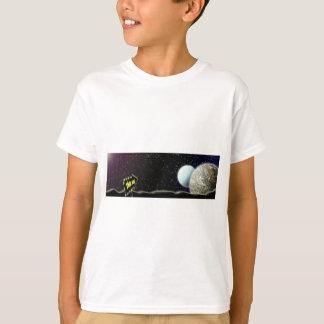 Esta manera al universo camiseta