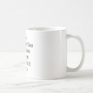 Esta ningún Es Una Casa De Marranos No cansa el En Tazas De Café