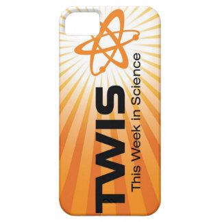 Esta semana en caso del iPhone 5 de la ciencia iPhone 5 Coberturas