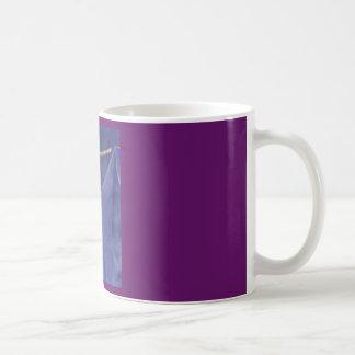 Esta taza mágica del mundo
