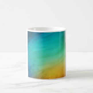 Esta taza traerá la luz al mundo