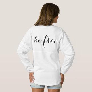 está usted camisa del jersey de la colección