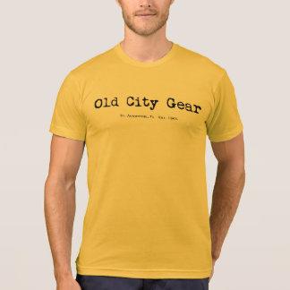 Establecido 1565 - St Augustine Camiseta