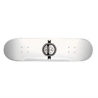Establecido en 78666 San Marcos Tabla De Skate