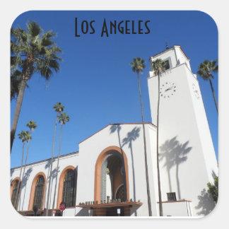 Estación de la unión de Los Ángeles