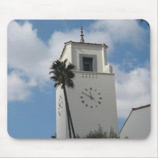 Estación de la unión, Los Ángeles Alfombrilla De Ratón