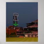 Estadio de béisbol de Philadelphia Impresiones