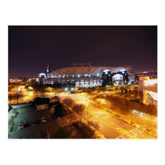 estadio de Charlotte Nc Postal
