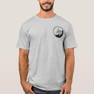 Estado de ánimo de Tejas Camiseta