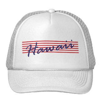 Estado de Hawaii Gorra