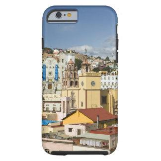 Estado de México, Guanajuato, Guanajuato. Basílica Funda De iPhone 6 Tough