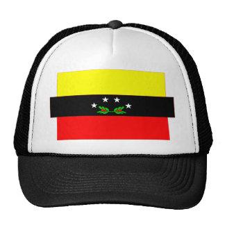 Estado de Tachira, Venezuela Gorros