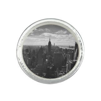 Estado del imperio del anillo de Nueva York