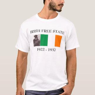 Estado libre irlandés camiseta
