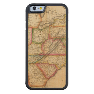 Estados Unidos 11 Funda De iPhone 6 Bumper Arce