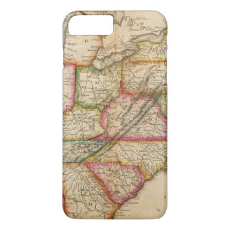 Estados Unidos 11 Funda iPhone 7 Plus