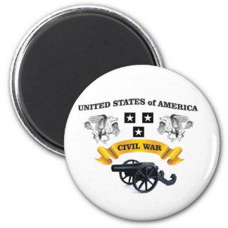 Estados Unidos se fueron volando el caballo cw Imanes