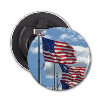 Estados Unidos señalan la fotografía por medio de Abrebotellas Redondo