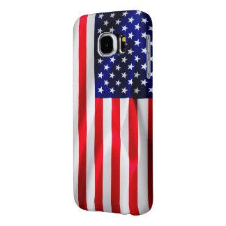 Estados Unidos señalan la galaxia S6 de Samsung Funda Samsung Galaxy S6