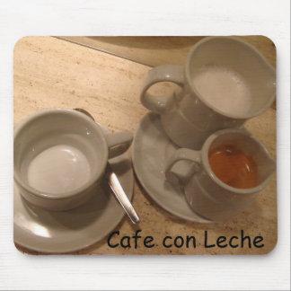 Estafa Leche del café Tapete De Raton