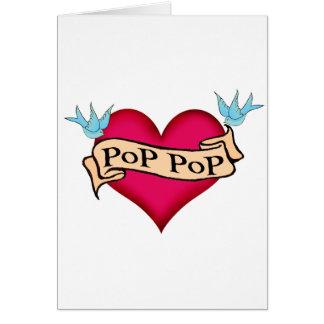 Estallido del estallido - camisetas y regalos de e tarjeta de felicitación
