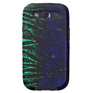 Estampado de animales B Samsung Galaxy S3 Cobertura