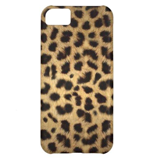 Estampado de animales de Jaguar