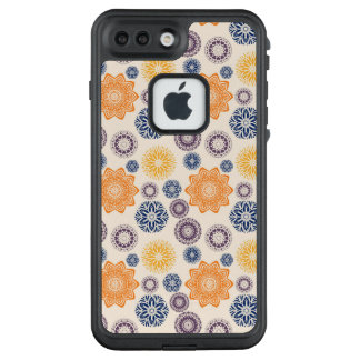 Estampado de flores FRĒ® para el iPhone 7 de Apple
