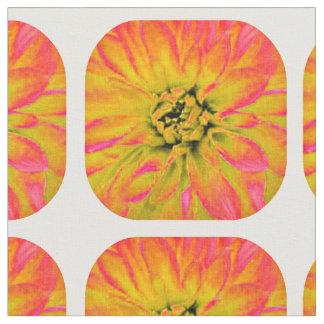 Estampado de plores floral de la primavera y de la telas