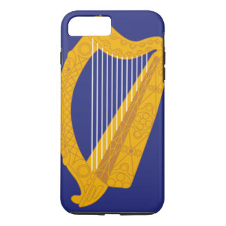 Estándar del presidente de Irlanda Funda iPhone 7 Plus