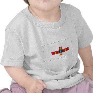 Estándar real de Jamaica, Jamaica Camiseta