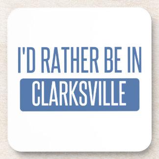 Estaría bastante en Clarksville Posavaso