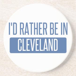 Estaría bastante en Cleveland TN Posavasos Personalizados