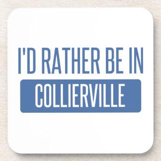 Estaría bastante en Collierville Posavasos De Bebida