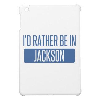 Estaría bastante en el ms de Jackson
