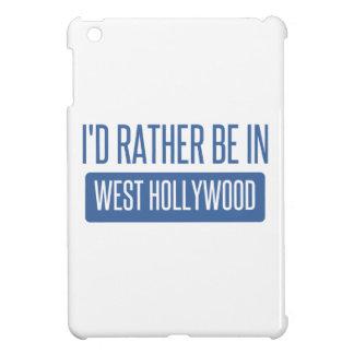 Estaría bastante en Hollywood del oeste