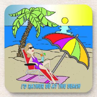 Estaría bastante en la playa - SE del práctico de Posavasos