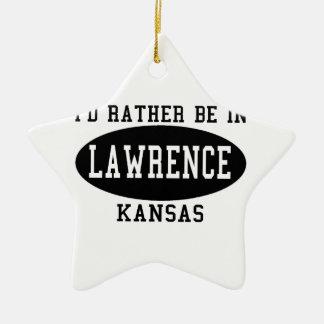 Estaría bastante en Lorenzo, Kansas Ornamente De Reyes